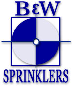 B&W Sprinklers. Since 1989, Commercial and Residential custom designed lawn systems. The grass is greener on our side!