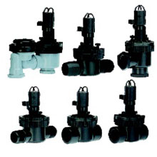Toro EZ-FLO® Plus Series Valves